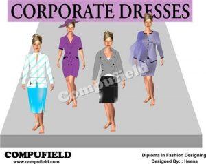Corporate-Dress