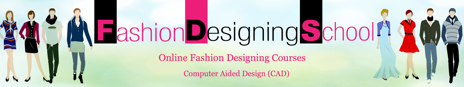 fashion designing courses online, online fashion designing course, cad textile design course