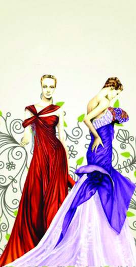 Fashion Illustration Courses Fashion Designing Classes Online